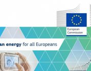 AREA position paper over de Clean Energy Package