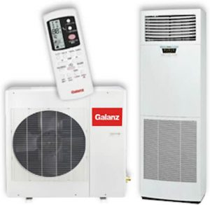 galanz-aus48-split-unit-airco